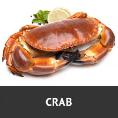 CLICK TO VIEW CRAB PRODUCT PAGE